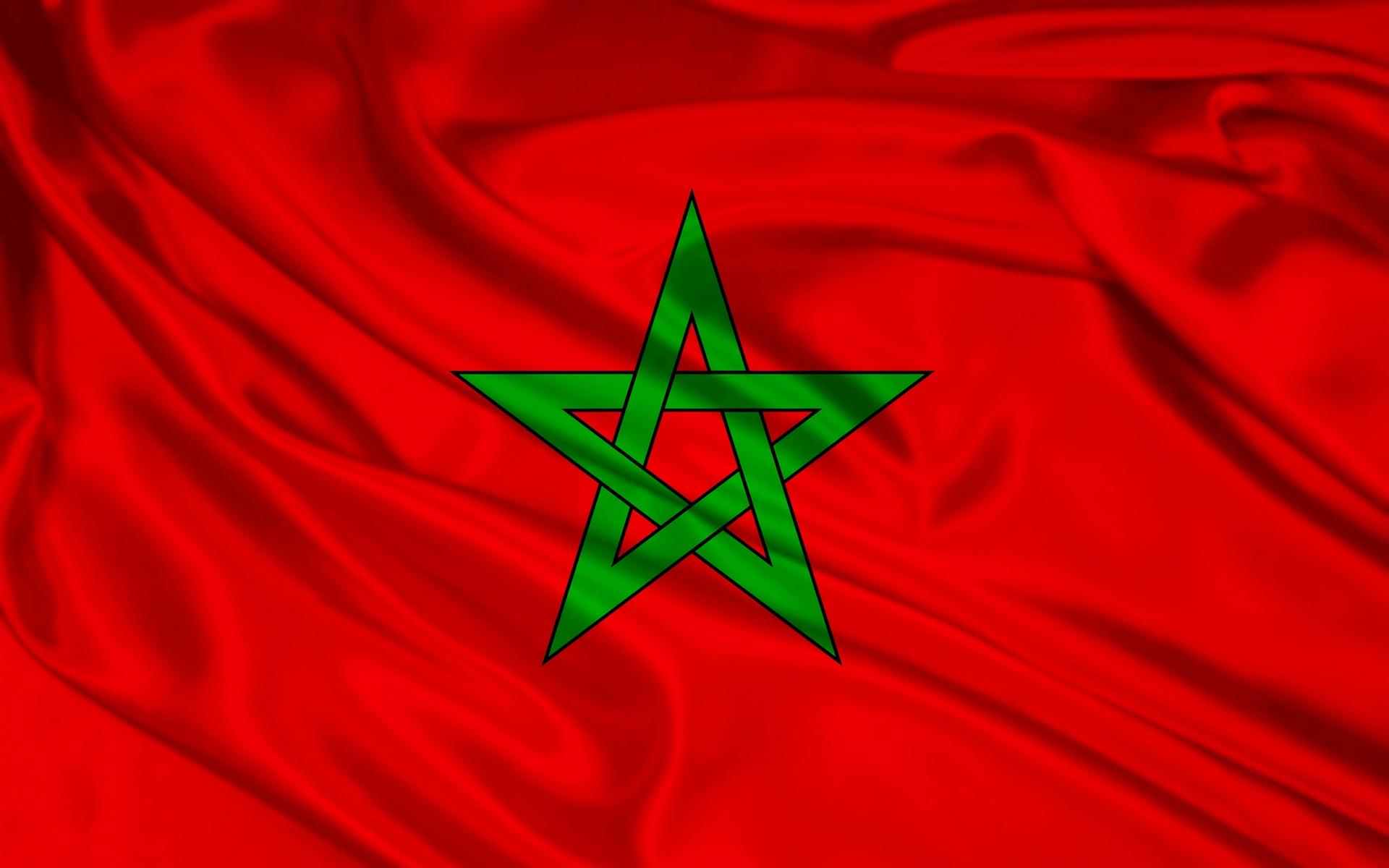 картинки марокко флаг прекрасную