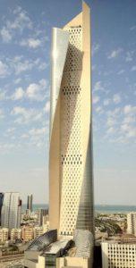 Башня Аль-Хамра